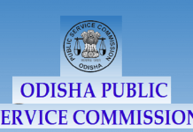 OPSC Notification 2019- Opening For 207 Assistant Posts