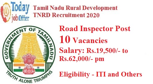 TNRD-Recruitment-2019