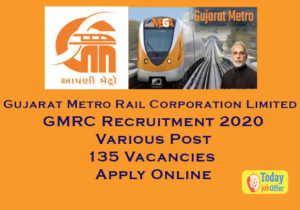 GMRC Recruitment