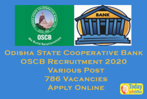 OSCB Recruitment