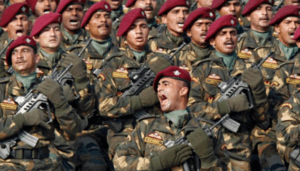 indian army recruitment rally 2020