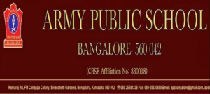 APS Bangalore Recruitment 2020 Teaching & Non-Teaching Posts for 47 Vacancies 1
